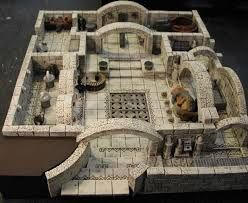 Jabba's Palace Diorama | Lego | Pinterest | Palaces and ...