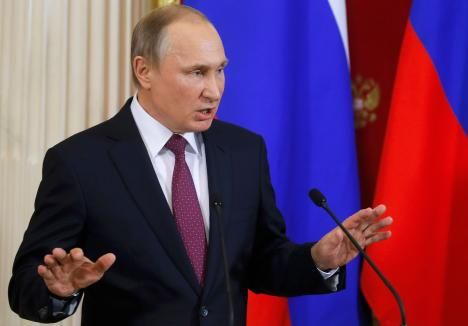 Vladimir Putin Wins Peace Prize: First Hugo Chavez Award Is Given By Venezuelan President Nicolas Maduro