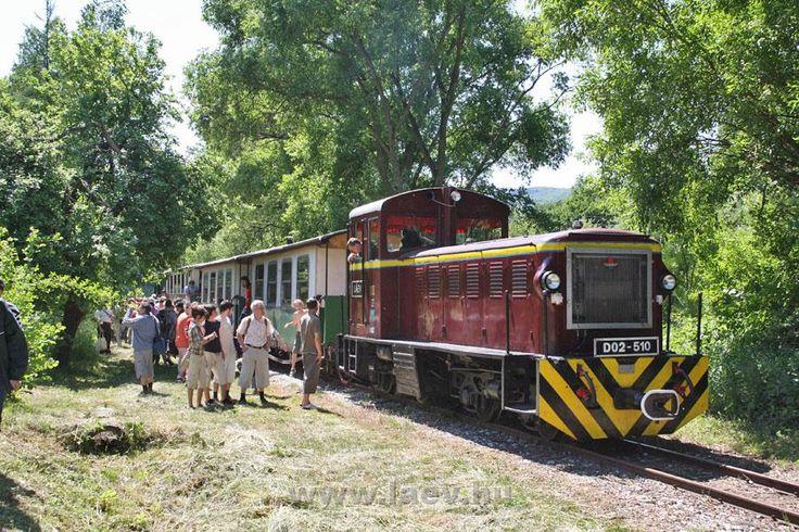 State Forest Railways of Lillafüred