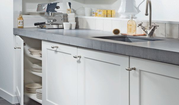 Ariadne At Home Keuken Sisal : ariadne at Home Sisal: aanrechtblad Living: Kitchen Pinterest