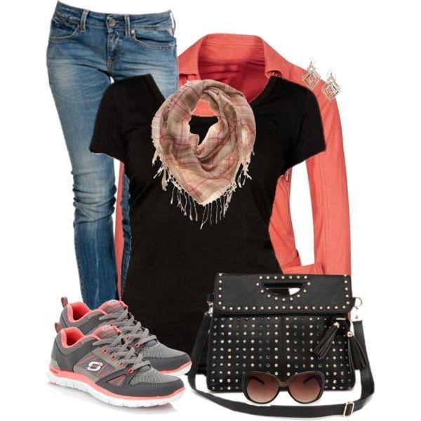 Style by Skechers :-)