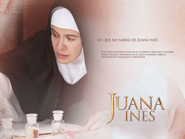 Juana Ines Netflix Cast Stars Of The Screen Netflix Cast Netflix It Cast