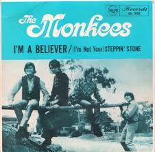 Springbok Radio 10 February 1967 - I'm A Believer_Monkees