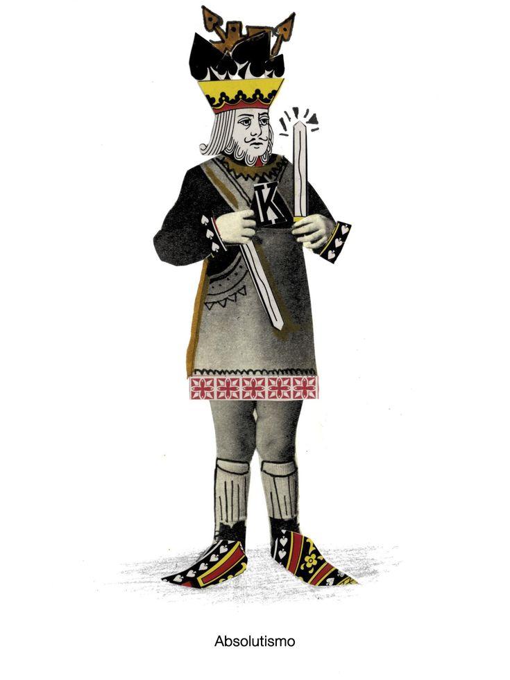 """Ejercicio de la bitácora """"Cartas Escalas, otro rey, mitad"""", técnicas mixtas, y cartas."""