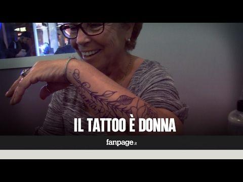 Attualià: #Tatuaggi al #femminile a Roma donne artiste dell'inchiostro: ecco i più curiosi (link: http://ift.tt/2nmQ44u )