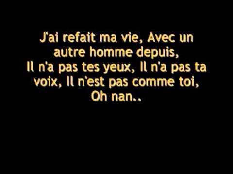 Marc Antoine & Sarah Riani - Remonter le temps (Paroles)