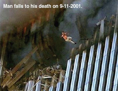 9 11 Photos Jumpers After | One of the most gruesome aspects of 9-11 occurred when