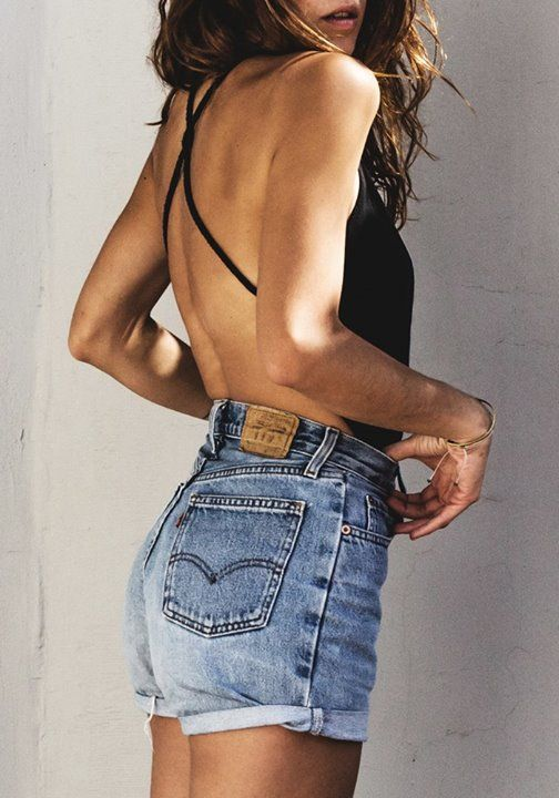 Leave you Bare Top  by www.myfashionfruit.com