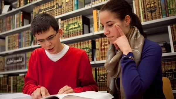 Universität Frankfurt: Zentrum für Islamische Studien eröffnet