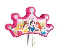 Disney Princess Pinata #DisneyPrincessWMT