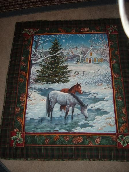 1000 Images About Quilt Horses On Pinterest Horse
