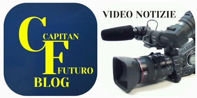 CAPITAN FUTURO: Tg ''FUTURO'' 11/01 da Molise, Ossola, Abruzzo, Lu...
