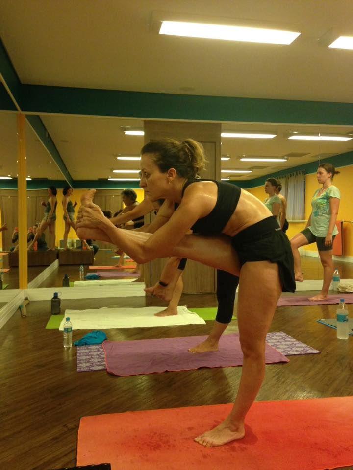 #Yoga #Lab São Paulo #Brazil