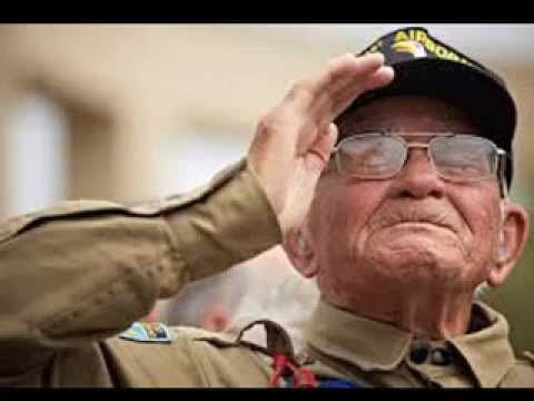 """Veterans Tribute """"Will You Remember"""""""
