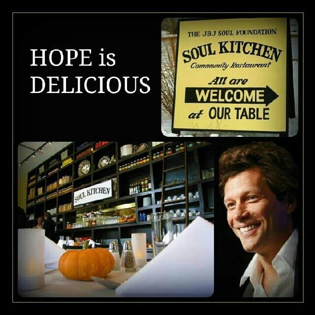 80 best JBJ Soul Kitchen images on Pinterest | Jon bon jovi ...
