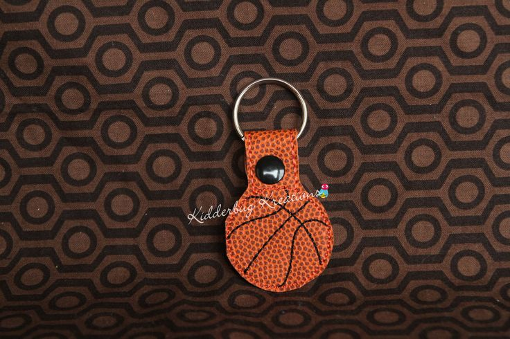 Basketball Keychain Backpack tags, Memory pillows