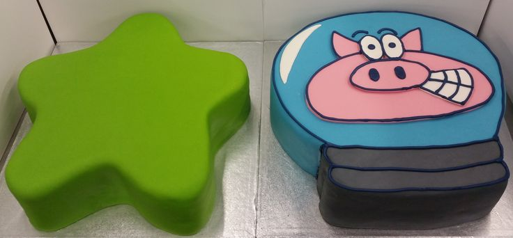 Moonpig Birthday Cakes