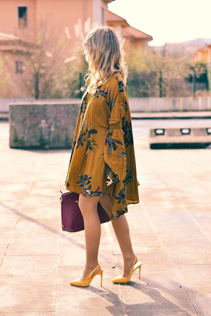 Ma Petite By Ana Primavera 51 #MaPetiteByAna 10 #tan #pantyhose #blogger fashion #heels
