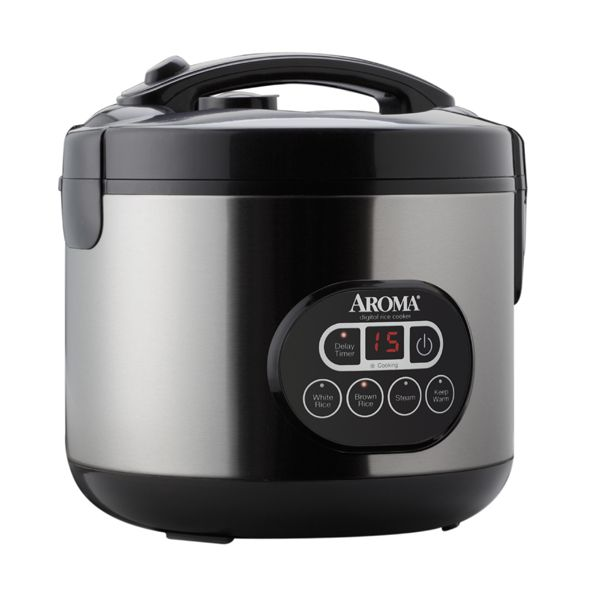 professional 12 cup  cooked  digital cool touch rice cooker and food steamer    aroma rice cookermeasuring cupskitchen appliancessteamersjambalaya     best 25  aroma professional rice cooker ideas on pinterest   aroma      rh   pinterest com