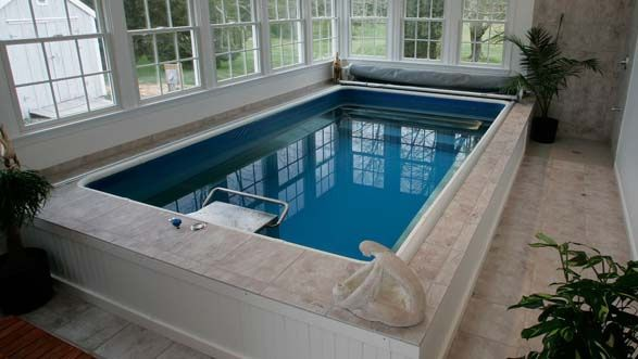 9 Best Images About Indoor Swimming Pools On Pinterest