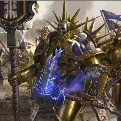 [Warhammer: Age of Sigmar] Collection d'images : Générique - Page 3 5ddd3a960221bdaf50ba5a18e86d0408