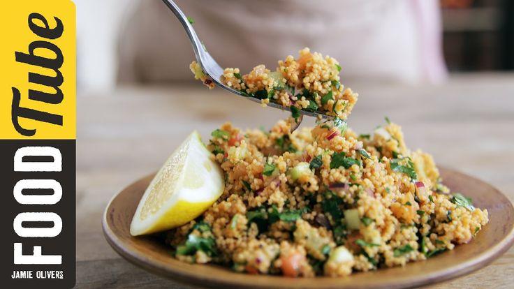 Tasty Turkish Couscous | Kerryann Dunlop