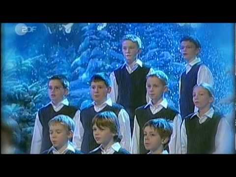 Il Divo - O holy night... my favorite Christmas song sun by my favorite group!