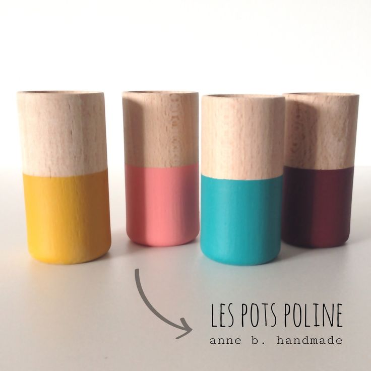 1000+ ideas about Pot A Crayon on Pinterest Bo u00eete au crayon, Bo u00eetesà crayons and Organisateur  # Pot A Crayon En Bois