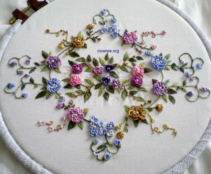 17 best images about embroidery brazilian on pinterest