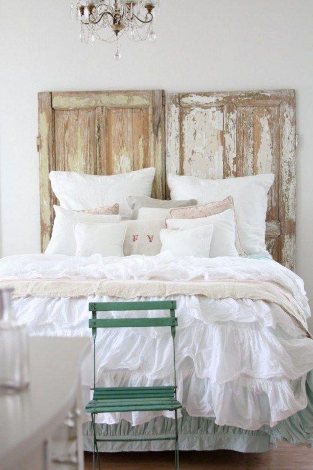 Shabby Chic Furniture Paint Tissu