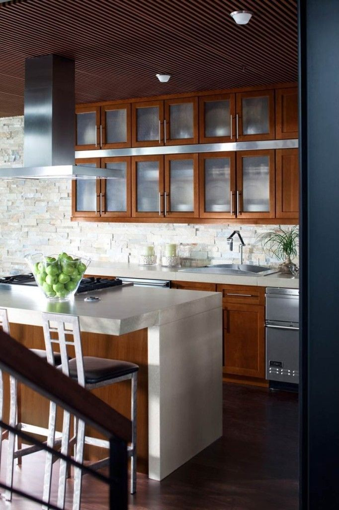 Kitchen Cabinet Trends Interesting Design Decoration