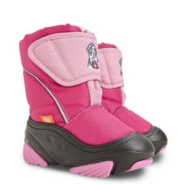 Doggy A Sniegowce Dzieciece Demar Boots Shoes Winter Boot