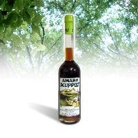 Amaro Scuppoz alle erbe