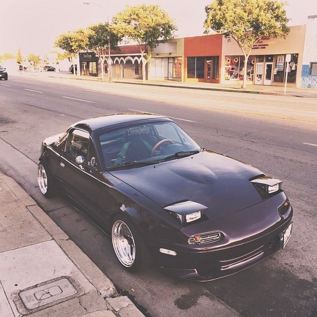 1362 Best Images About Mazda On Pinterest: 17 Best Images About MX-5 Miata NA On Pinterest