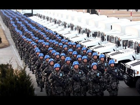 Alert Obama Gives Green Light To UN To Invade America  Martial Law WW3 F...