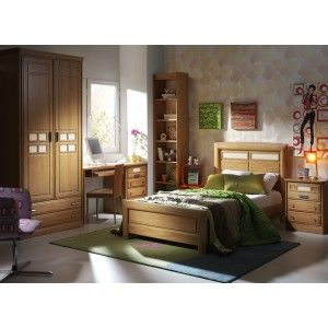 Dormitorios clasicos juveniles inspiraci n de dise o de - Dormitorios clasicos juveniles ...