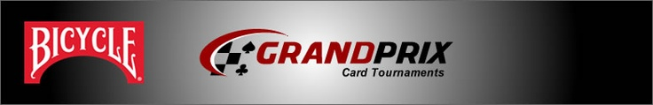 Grand Prix Tournaments : Home to the card tournaments of The World Series of Spades, The World Series of Hearts, The World Series of Euchre, The World Series of Pinochle, The World Series of Bid Whist, The World Series of Classic Card Games, The World Series of