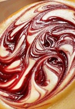 White Chocolate & Raspberry Cheesecake like Olive Garden's. Contains bonus recipe for Chocolate Cookies. Perfect for Christmas! From scratch, but offers alternatives to shorten the preparation time