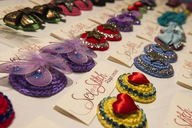 #EACF Erotic Arts and Craft Fair interview!