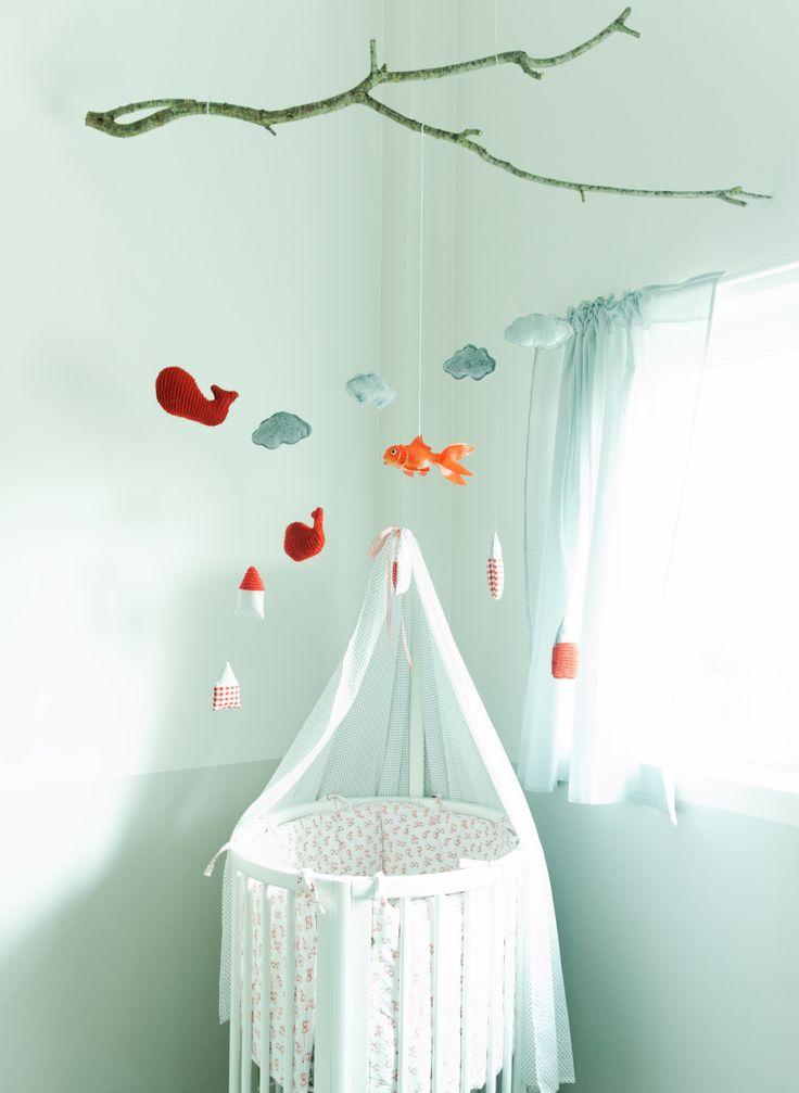 bepopetlula création - chambre de bébé