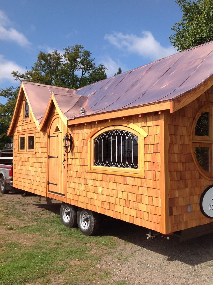 170 best Tiny housecampers images on Pinterest Vintage campers
