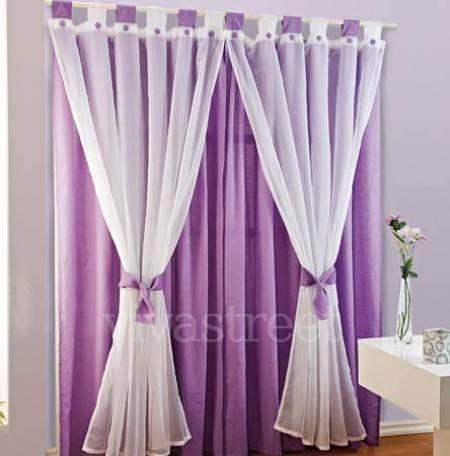 As 25 melhores ideias de cortinas modelos no pinterest for Ver modelos de cortinas