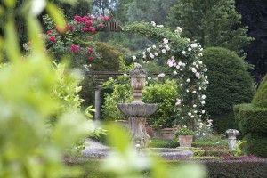 Villa Pisani Bolognesi Scalabrin (Vescovana - Padova) Italy  #Garden #giardinaggio #giardini #VillaPisaniBolognesiScalabrin #Tulipani #flower