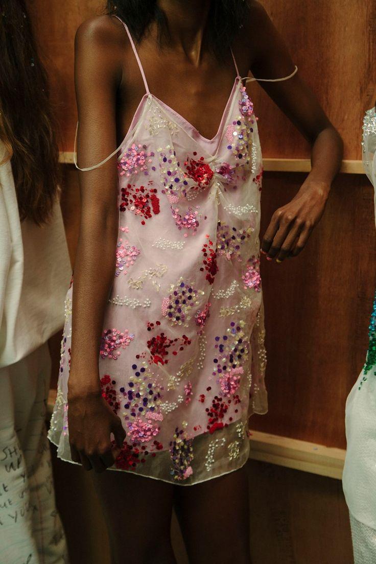 Ashish Spring Summer 2016 #Ashish #FashionWeek #LondonFashionWeek