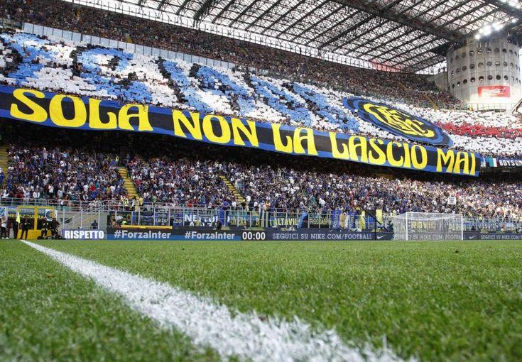 Domenica 18.09.2016 -  Inter 2 - Juventus 1