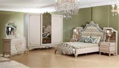 Sultan Klasik Yatak Odası  | 19164,4 TL