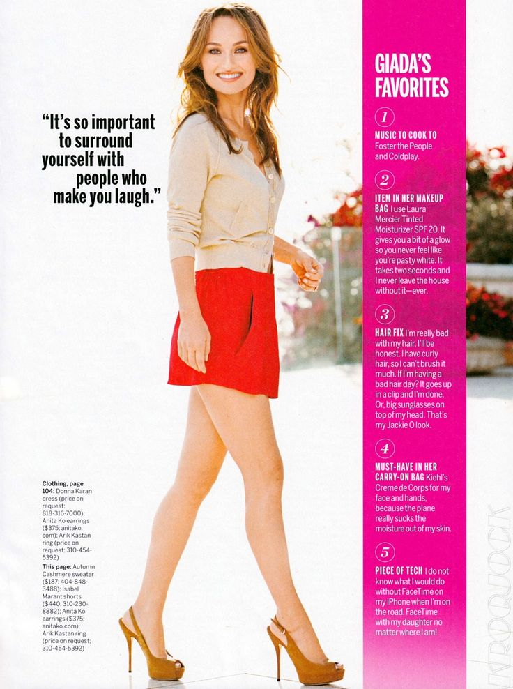 Giada DeLaurentiis | Fashion | Pinterest | Photos, Tops ...