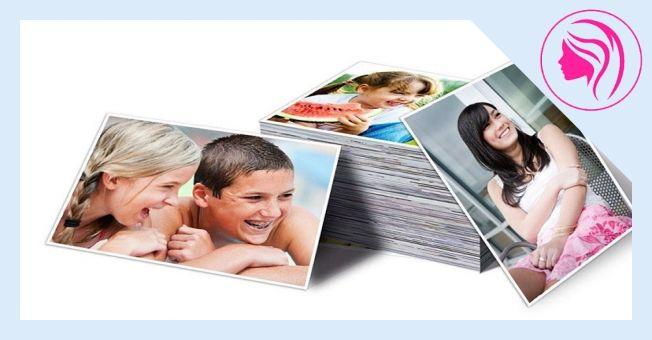 Get Five Free 46 Photo Prints At Walgreens 4x6 Photo Free
