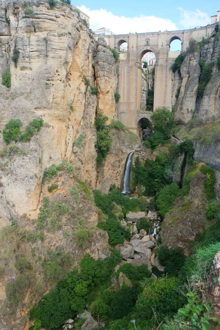 Nearby places: View from #Ronda  suryalila.com