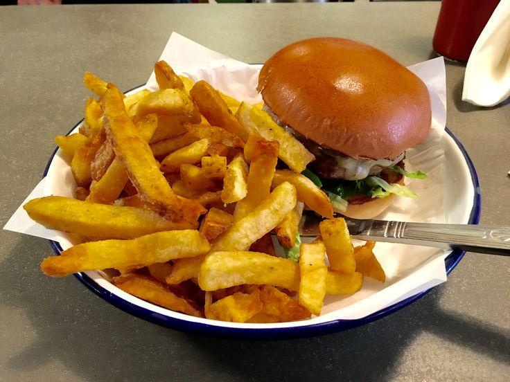 Honest Burgers, Covent Garden